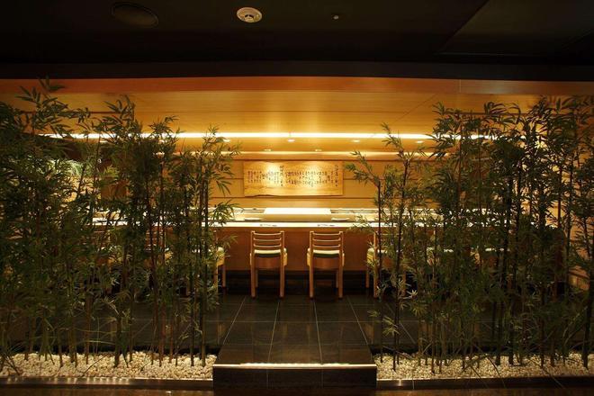 Keio Plaza Hotel Sapporo - Sapporo - Κτίριο