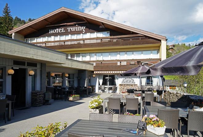 Hotel Twing - Hasliberg