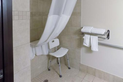 Quality Inn Dfw Airport North - Irving - Bathroom