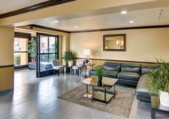Quality Inn Dfw Airport North - Irving - Lobby