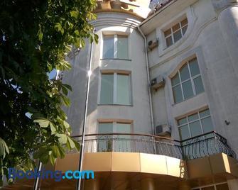 Hotel Palace Ukraine - Nikolaev - Building