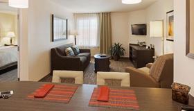 Sonesta Simply Suites Houston - Nasa Clear Lake - Houston - Living room