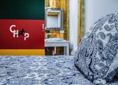 Hotel La Estacion - Creel - Bedroom