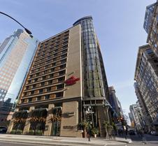 Le St-Martin Hôtel Particulier Montréal