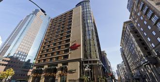Le St-Martin Hôtel Particulier Montréal - Montreal - Edificio