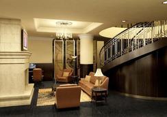 Le St-Martin Hôtel Particulier Montréal - Μόντρεαλ - Σαλόνι ξενοδοχείου