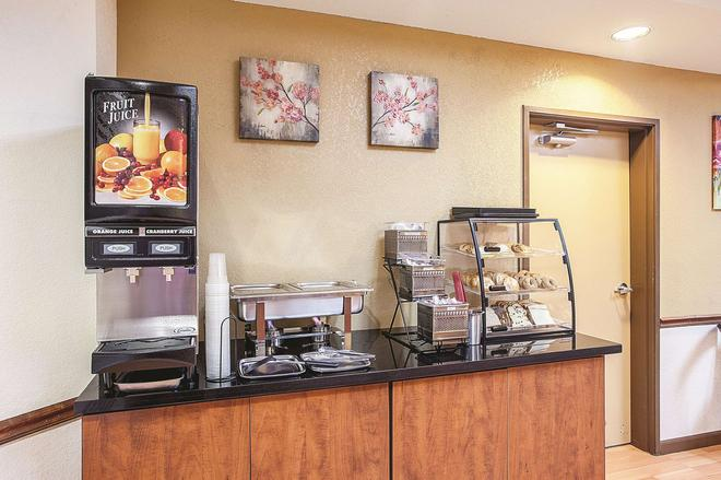 La Quinta Inn & Suites by Wyndham Davis - Davis - Buffet
