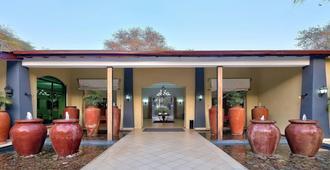 Protea Hotel by Marriott Livingstone - Ливингстон