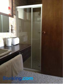 Rippleside Park Motor Inn - Geelong - Phòng tắm