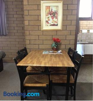 Rippleside Park Motor Inn - Geelong - Dining room