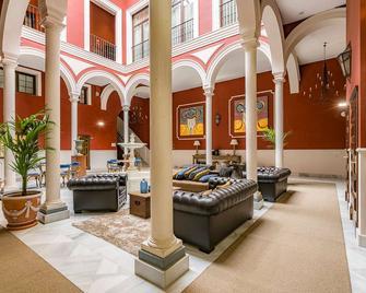 Vincci La Rabida - Seville - Lobby