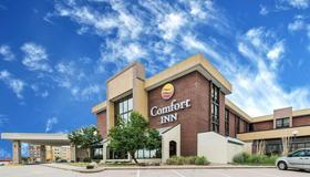 Comfort Inn Denver East - Denver - Edificio