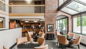 Comfort Inn Denver East - Denver - Restaurant