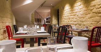 Best Western Plus Quartier Latin Pantheon - Paris - Nhà hàng
