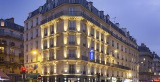 Best Western Plus Quartier Latin Pantheon - Paris - Building