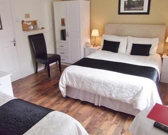 Ashcroft Blarney - Blarney - Bedroom
