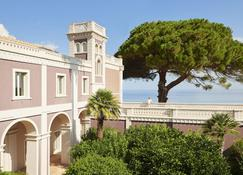 Villa Paola - Tropea - Outdoor view