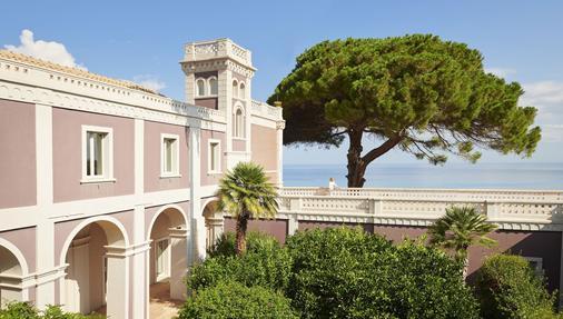 Villa Paola - Tropea - Outdoors view
