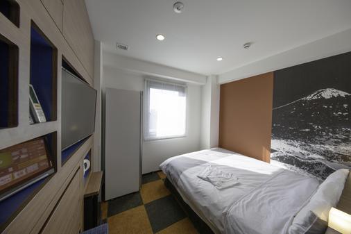 Henn Na Hotel Tokyo Haneda - Tokyo - Bedroom