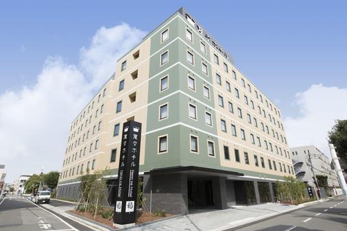 Henn Na Hotel Tokyo Haneda - Tokyo - Building