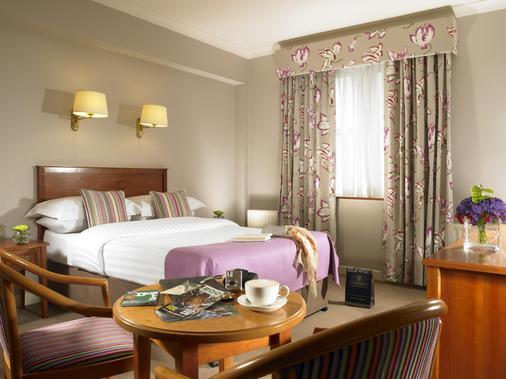 Ashling Hotel Dublin - Dublin - Chambre