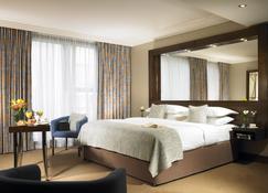 Ashling Hotel Dublin - Dublin - Quarto