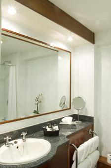 Ashling Hotel Dublin - Dublin - Salle de bain