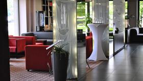 Kongres Hotel Roca - Košice - Ingresso