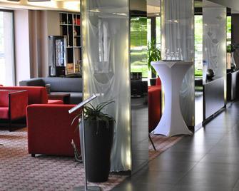 Kongres Hotel Roca - Košice - Lobby