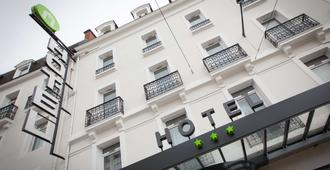Hotel Campanile Dijon Centre - Gare - Dijon - Edifício