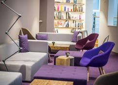 Campanile Dijon Centre - Gare - Dijon - Lounge