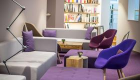 Hotel Campanile Dijon Centre - Gare - Dijon - Salon