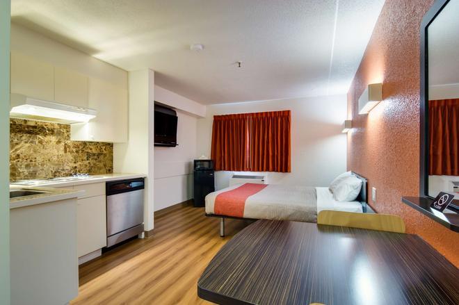 Motel 6 Kerrobert - Sk - Kerrobert - Bedroom