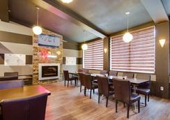 Motel 6 Kerrobert - Sk - Kerrobert - Restaurant