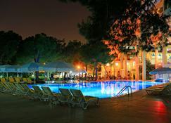 Labranda Excelsior Hotel - Manavgat - Zwembad