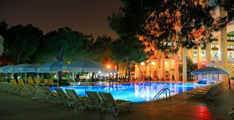 Labranda Excelsior Hotel - Manavgat - Piscina