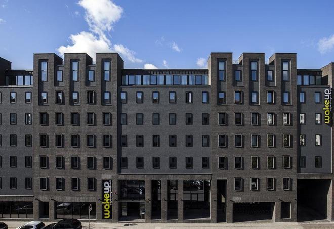 Wakeup Copenhagen Borgergade - Copenhagen - Building