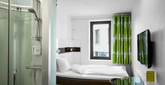 Wakeup Copenhagen Borgergade - Copenhagen - Bedroom