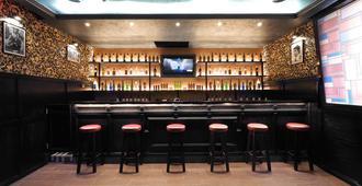 亞歷山德羅市區旅館 - 羅馬 - 酒吧