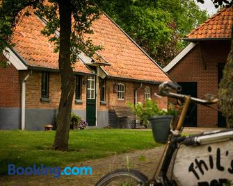 Thil's Bed And Breakfast - Kwartierdorp - Building