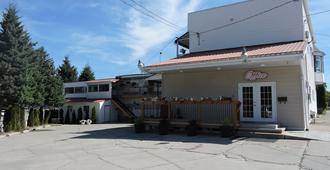 Almo Court Motel - Cranbrook
