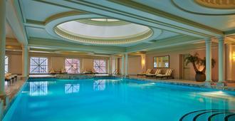 Four Seasons Hotel Chicago - Chicago - Piscina