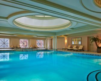 Four Seasons Hotel Chicago - Chicago - Pool