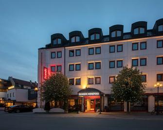 Scandic Hønefoss - Hønefoss - Building