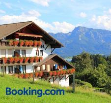 Landhotel Schwarzenbach