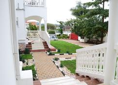 Muyenga Vacation Home - Kampala - Outdoor view