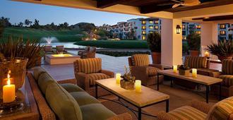 Arizona Grand Resort & Spa - Phoenix - Patio