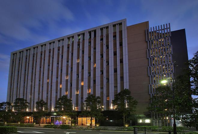 Hotel Gracery Tamachi - Τόκιο - Κτίριο