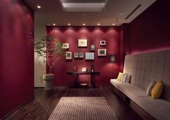 Hotel Gracery Tamachi - Tokyo - Lounge