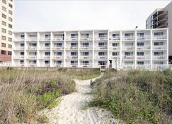 Ocean Edge Motel - North Myrtle Beach - Building
